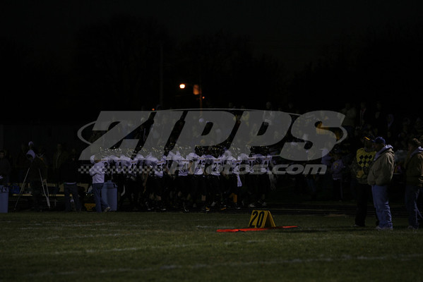 AC @/vs Lenox 11-5-10 qtr final fb
