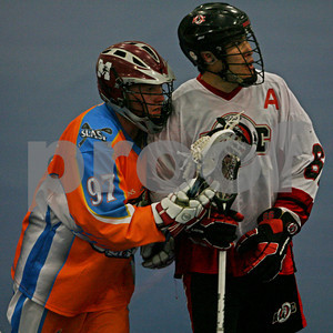 Can-Am Lacrosse League