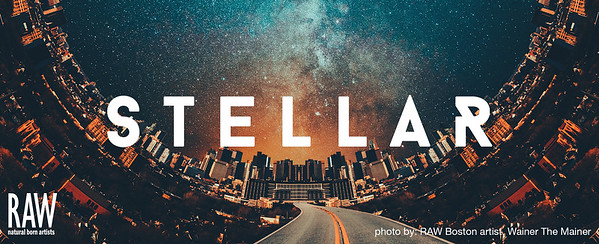 RAW Washington, DC Presents STELLAR