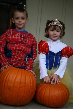 2005 Oct Halloween