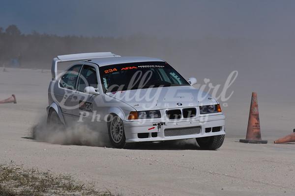 CFR Rallycross 2020 Season