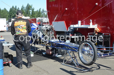 2013 Nostalgia & AA Supercharged Event