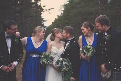 nicky & tom::: wedding