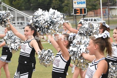 DMS 7th Grade Cheer