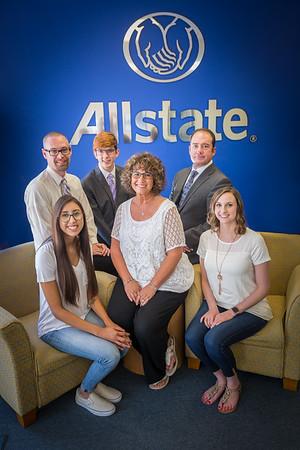 Allstate 2018