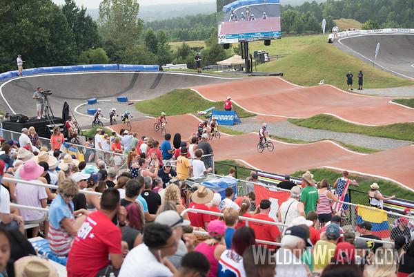 17-07 BMX Worlds Select