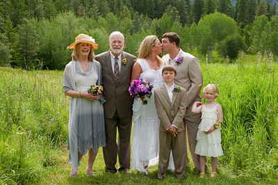 Kathryn Kite's Wedding