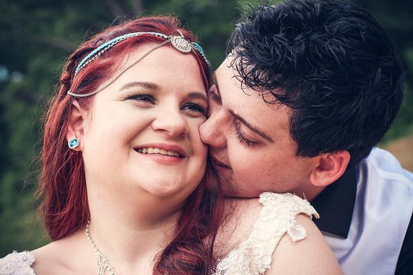 Jenifer and Reed Wedding