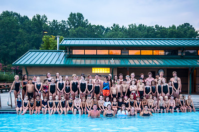 Kraft YMCA Seals 2013