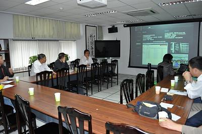 20091104 大陸生師生與主管seminar