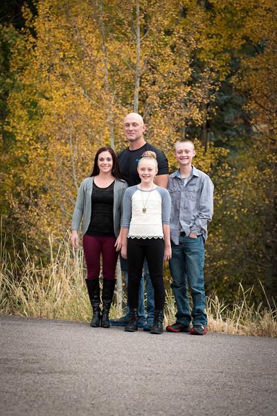 Garbett Family