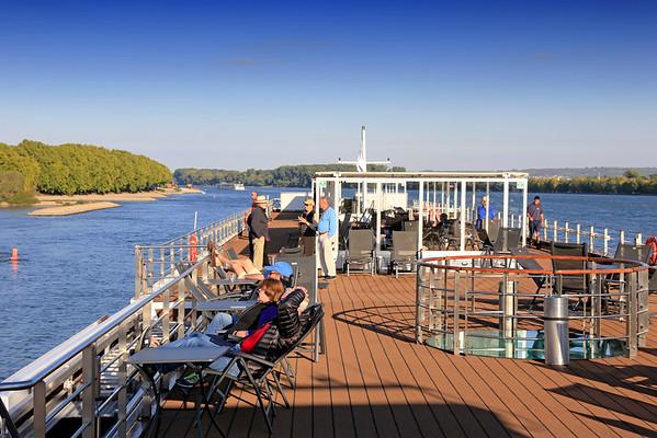 Cruise to Rudesheim