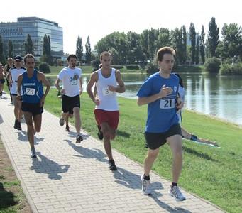 Bratislava 8. kolo: 7.8.2012