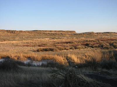 Columbia National Wildlife Refuge - 2007