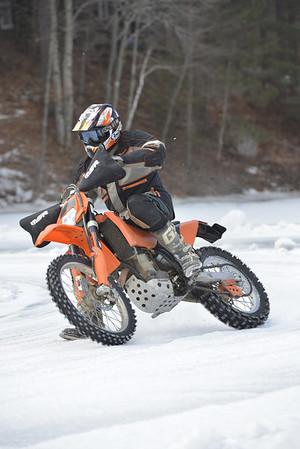 MVTR Ice Ride 2013