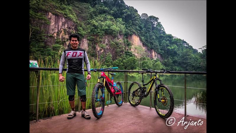 Bukit Timah Trail 9.6.18