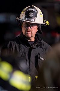 Oakdale Fire Department