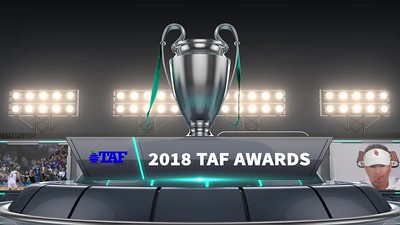 TAF Commercial Preview