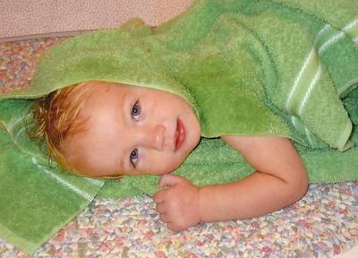 Casey's Baby pics