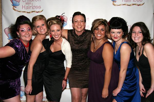 2010 Mane Grand Gala - Runway Show