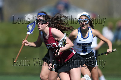2016 Girls Prep School LAX