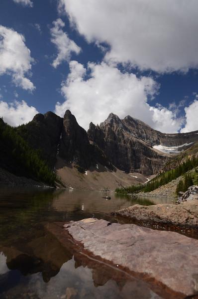 Rockies road trip 2012