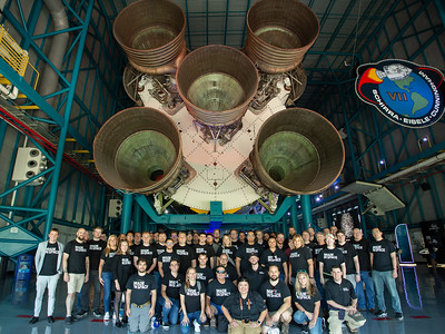 Made in Space 2019