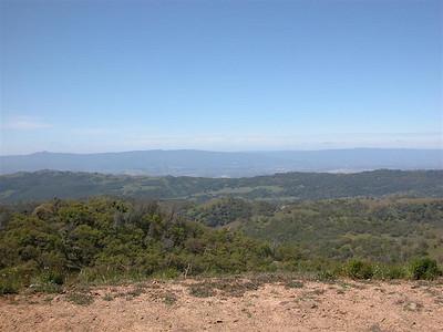 2003-04-27 Mt. Hamilton Ride