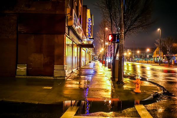 Ohio City CLE