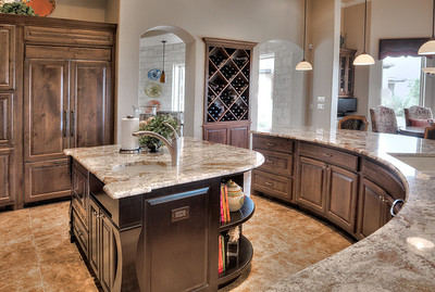 Hill Country Cabinetry Designs