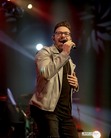 Danny Gokey | ROOTD Richmond VA | 11-16-17
