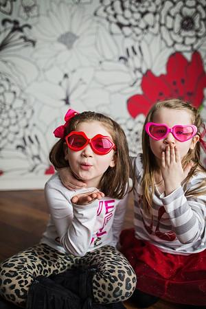 Dillion Sisters | Valentine