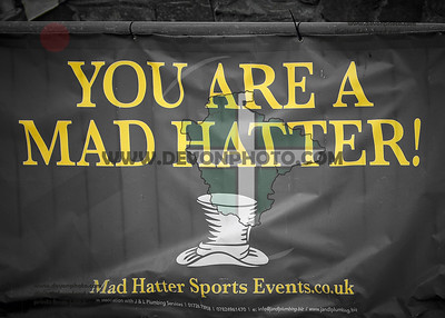 Mad Hatter Sports Events 26/06/2021