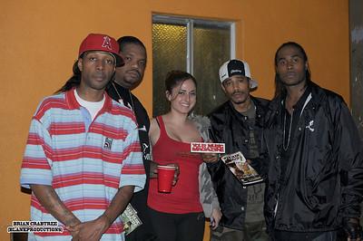 Bone Thugs-N-Harmony- 6/6/10- YMM #80