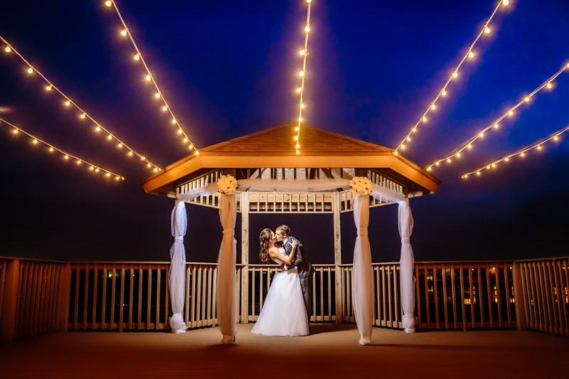 Samantha & Tyler's Wedding
