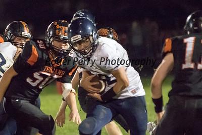 KHS vs Elmwood 10-13-2017