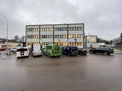 Vantaa Sarkatie 2 tsto