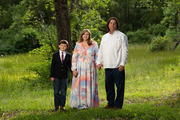 Akins Family