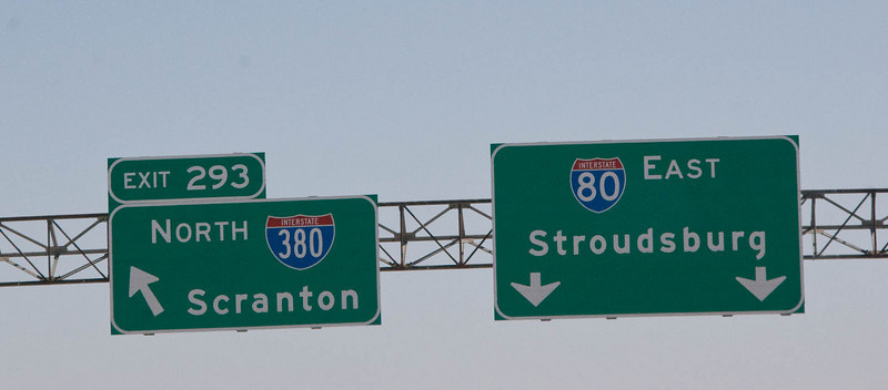 RoadTrip-76 : Scranton - The Office