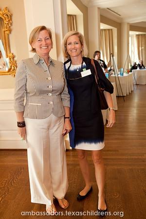Ambassadors Physician Focus • March 9, 2011