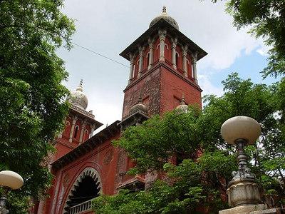 India: Chennai (2006)