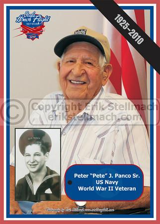 2010.10 Ocala Veteran Portrait Composites