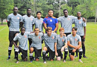 SSFC vs Clayton FC - 2015 ACSL Quaterfinals