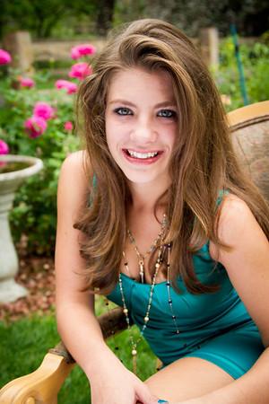 Melissa Class of 2014