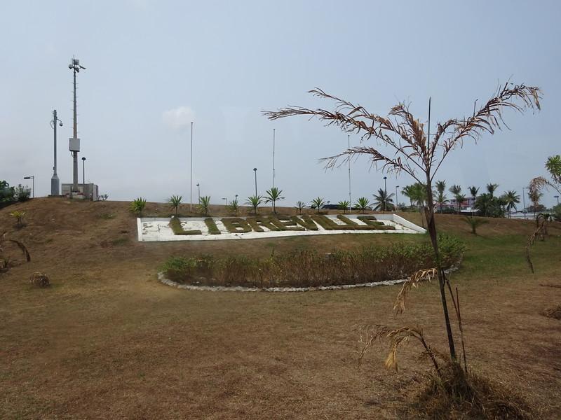 007_Libreville. A City awash with oil money.JPG