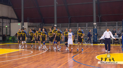 Stagione 2012-13 [Serie B2M]