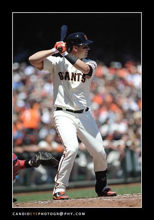 2014-08-17 Phillies @ Giants