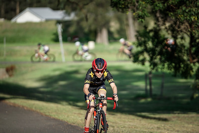 LACC Armory Crit C and D Grade 30th November 2017