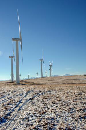 10-8-16 Wind Turbines