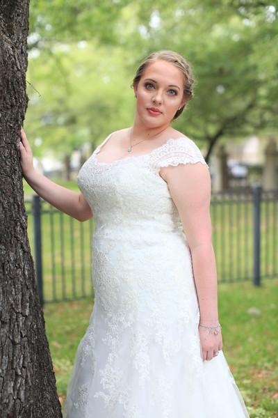 Taylor's Bridal